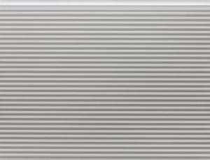 Fehér-alumínum(RAL 9006), mikrobordás, sima